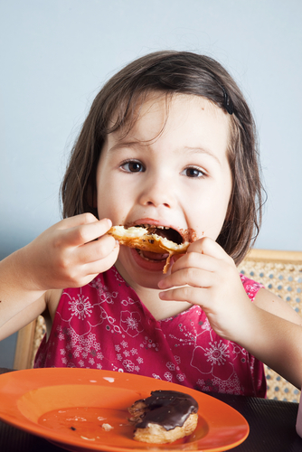 Study Reveals Brains Of Obese Children Are More Responsive To Sugar