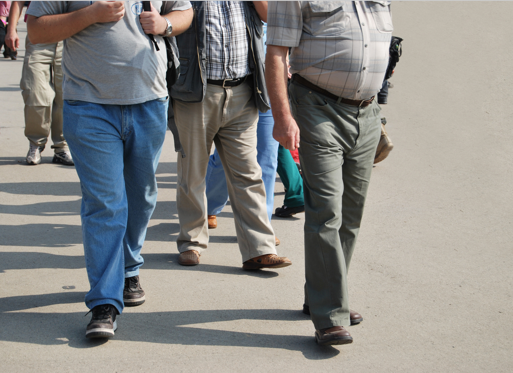 Patients Who Undergo Total Hip Replacement Experience Increased Rates of Obesity, Anxiety and Stress