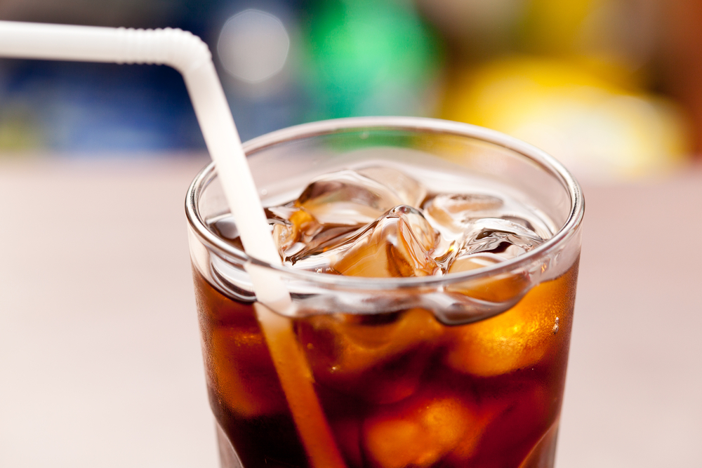 Soda Drinking Habits Before Bariatric Surgery Impacts Weight Loss Success