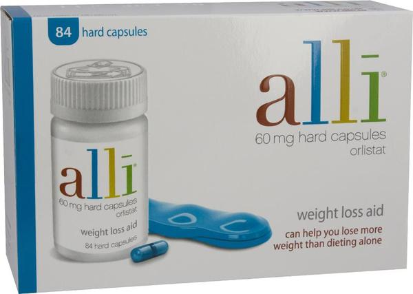 Alli Orlistat For Overweight People Obesity News Today