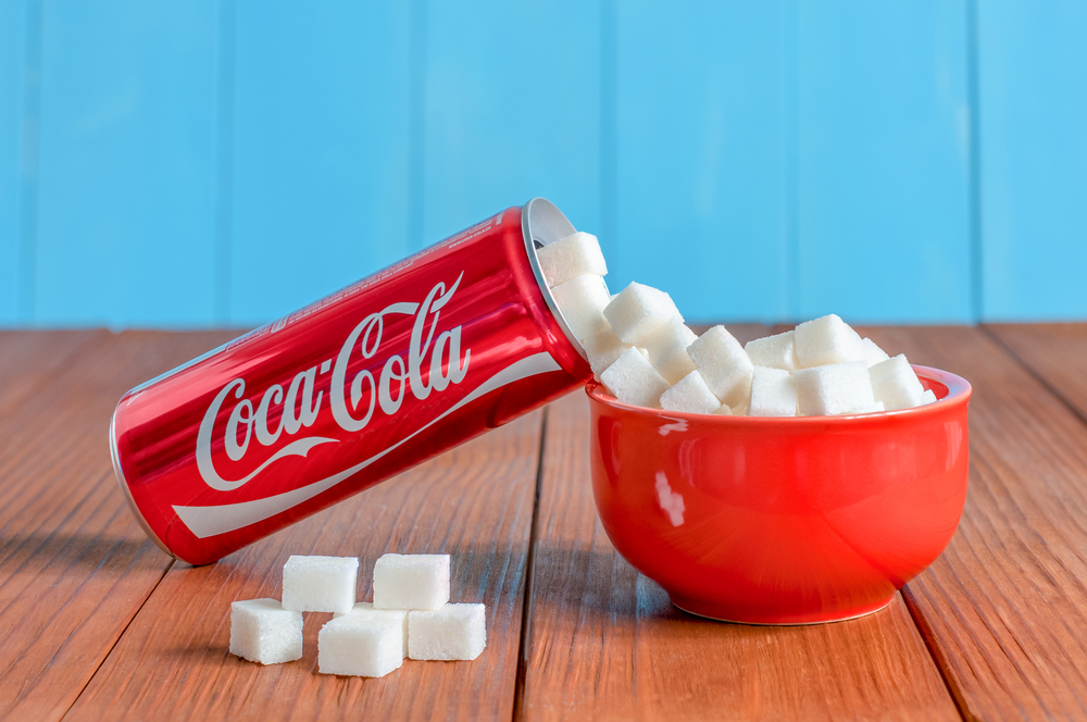 Calorie-based Taxes on Sugary Drinks May Help Fight Obesity