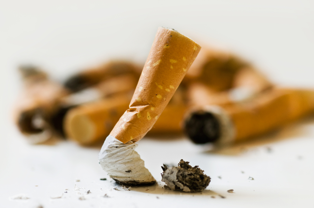 Does Bariatric Surgery Affect Smoking Behavior?
