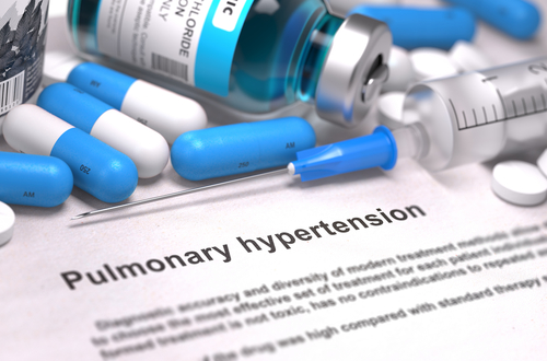 Bariatric Surgery Improves Pulmonary Hypertension in the Short Term