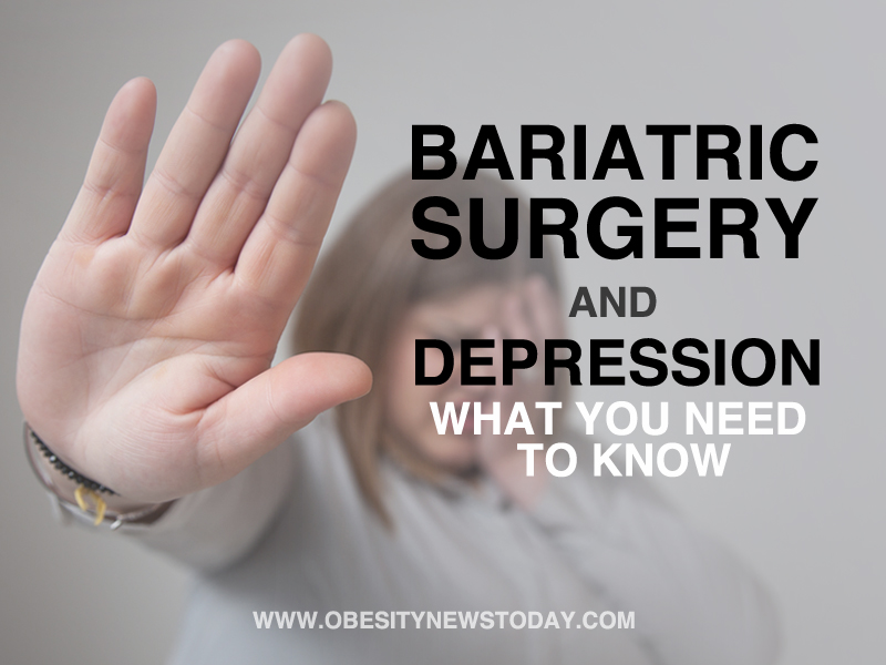 OB-SURGERY AND DEPRESSION