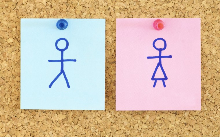 obesity and gender