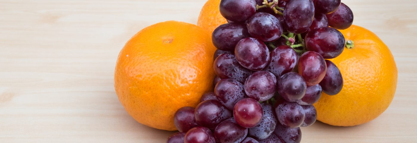 Drug from 2 Fruit Compounds Seen to Improve Glucose Control, Vascular Health in Obese People