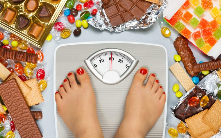 obesity-related diseases are on the rise